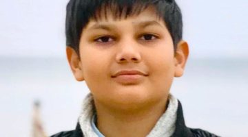 YOUNGEST WEBSITE DEVELOPER TO LAUNCHED WEBSITE IN THE AGE OF 9 YEARS
